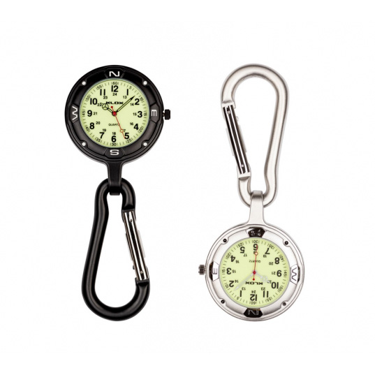 Photo of Carabiner Watches