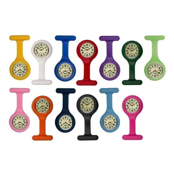 A photo of Luminous Face Nurses Fob Watches